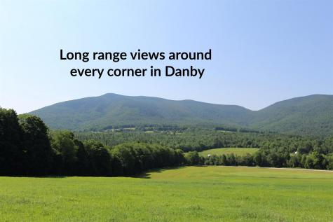 Highview Ridge Road Danby VT 05739