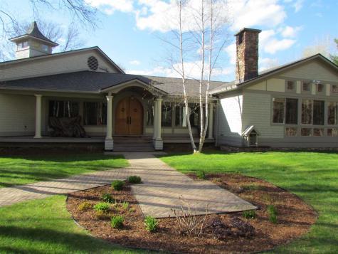 1289 Golf Course Road Warren VT 05674