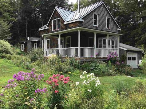 373 Patch Road Westminster VT 05158