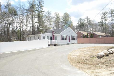 312 Mammoth Road Londonderry NH 03053