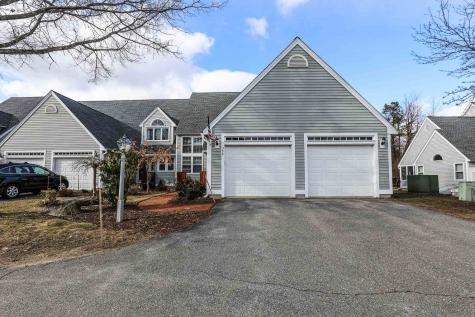 352 Winding Pond Road Londonderry NH 03053