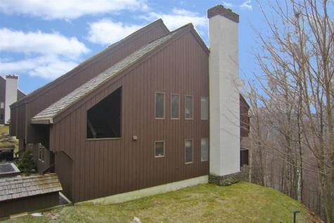 145 Blueberry Ledge Ridge Road Plymouth VT 05056