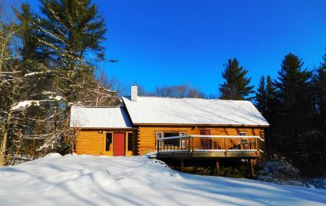 6864 Vermont Route 30 Jamaica VT 05343