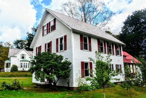 397 Route 121 Westminster VT 05158
