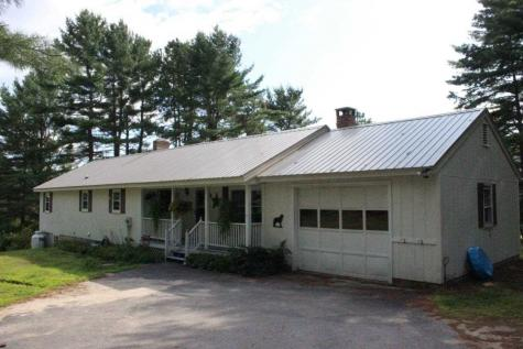 58 Old Mill Road Ossipee NH 03890