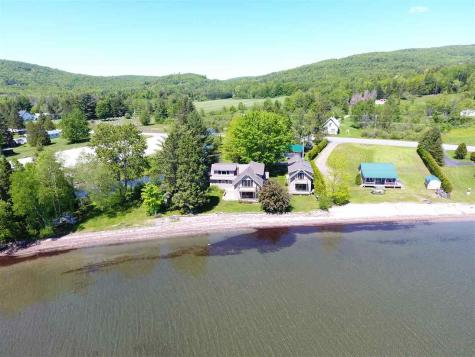 39&49 Lafoe Gray Beach Drive Morgan VT 05853