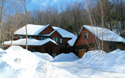 73 South Peak Road Lincoln NH 03251