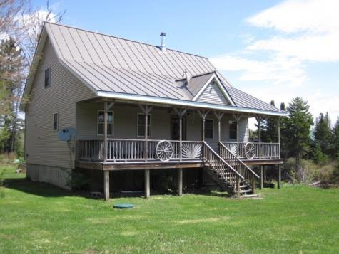 2441 Coles Pond Road Walden VT 05836