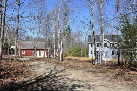 52 Haven Hill Road Rochester NH 03867