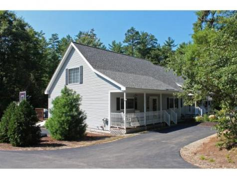 48A Sands Circle Conway NH 03813