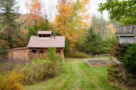 282 Happy Hollow Road Huntington VT 05462