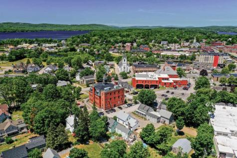 25 Academy Square Laconia NH 03246