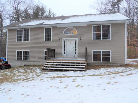242 Peverly Road Northfield NH 03276