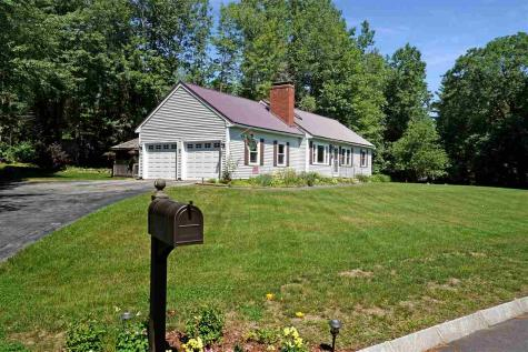 10 Irving Drive Concord NH 03301