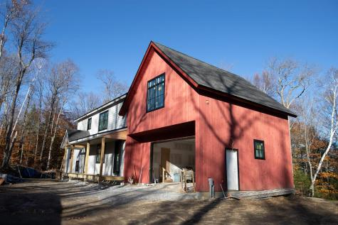 Lot #7 Timber Creek Ludlow VT 05149