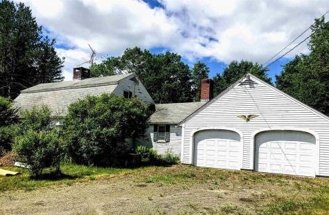 15 Ogilvie Road Marlborough NH 03455