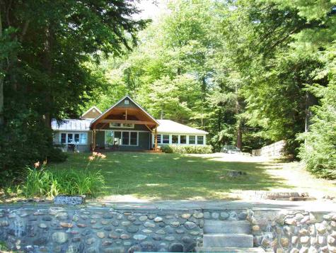 170 North Shore Road Chesterfield NH 03462