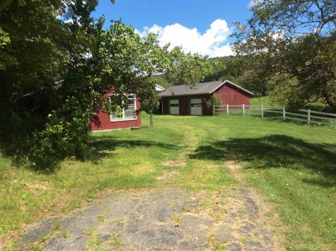 3332 South Road Woodstock VT 05091