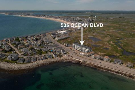 537 Ocean Boulevard Hampton NH 03842