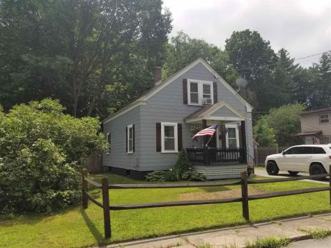 18 Bank Avenue Claremont NH 03743