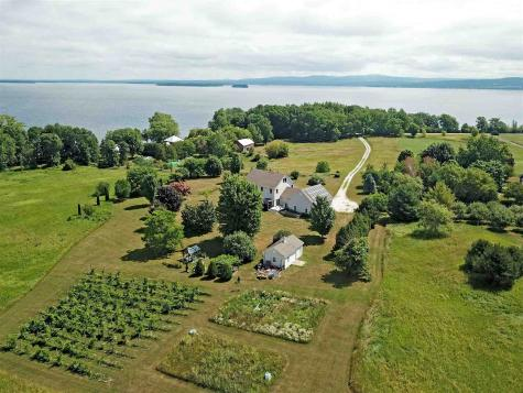 137 East Shore North Road Grand Isle VT 05458