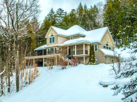 262 Rolling Ridge Road Bartlett NH 03812