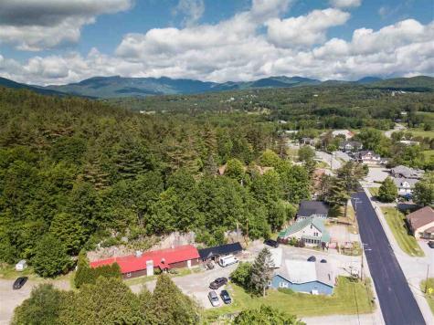 395 Mountain Stowe VT 05672