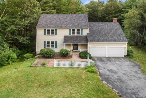 94 Hardy Road Bedford NH 03110