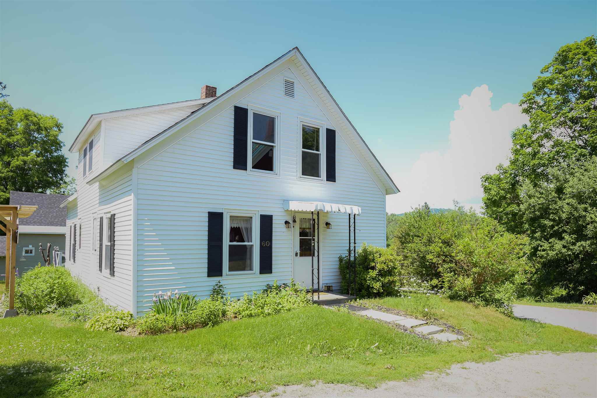 60 Cowie Hill Road Ryegate VT 05069