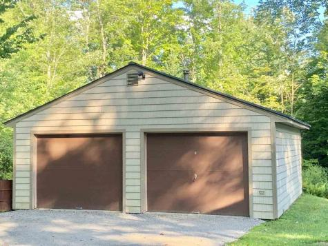 351 Old Stowell Hill Road Londonderry VT 05148