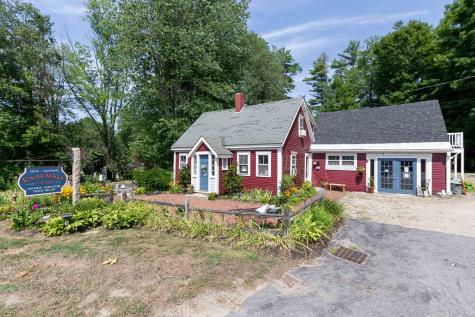 233 Whittier Highway Moultonborough NH 03254
