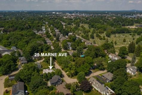 25 Marne Avenue Portsmouth NH 03801