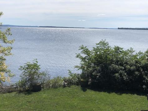 218 Hog Island Road Swanton VT 05488