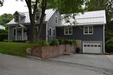 6 Springside Road Middlebury VT 05753