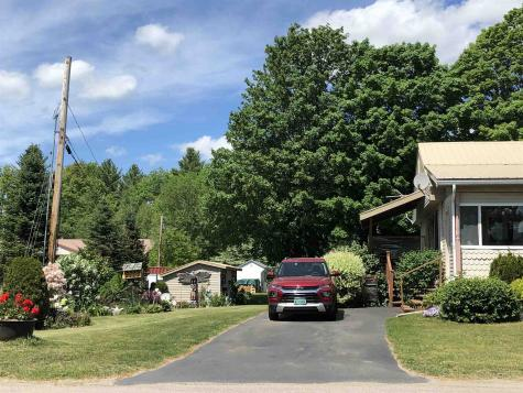 76 Stafford Avenue Morristown VT 05661
