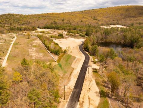 Map 5 Lot 15-5 Richmond Road Winchester NH 03470