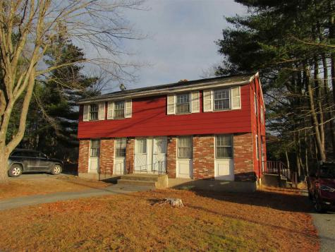 9 Hardy Avenue Claremont NH 03743
