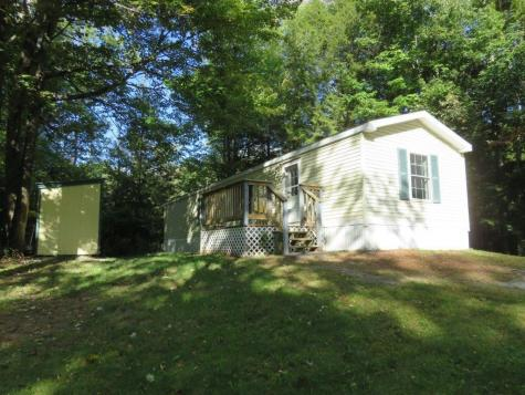 1377 NH Route 4A Enfield NH 03748