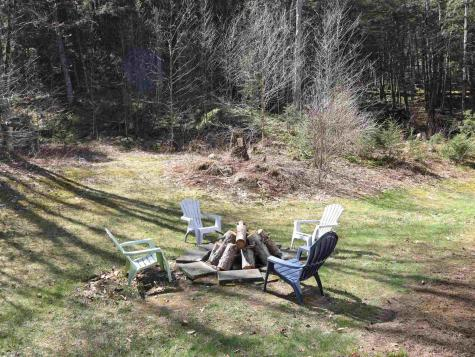 49 Windy Pines Drive Huntington VT 05462