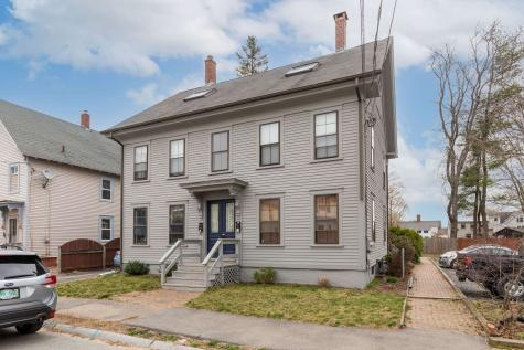 7 1/2 Forest Street Dover NH 03820
