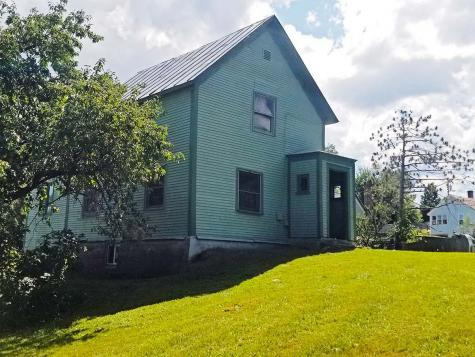 221 Main Street Richford VT 05476