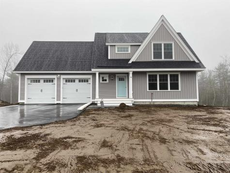 Lot 108 Lorden Commons Londonderry NH 03053