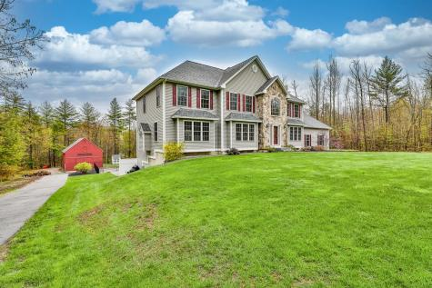 840 River Road Weare NH 03281
