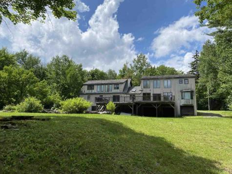 158 Valley View Road Dover VT 05356