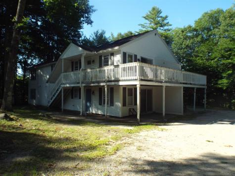 8A Plaza Village Road Plymouth NH 03264