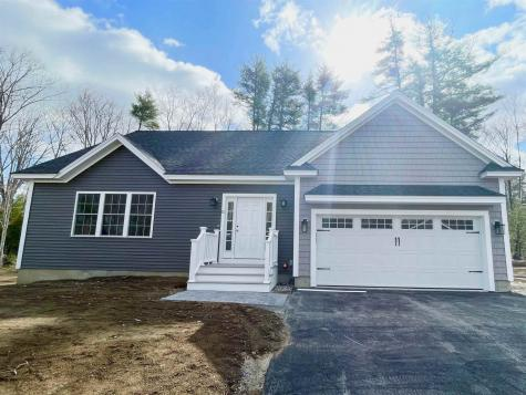 11 Currier Lane Fremont NH 03044