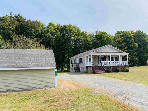 855 Pond Road Vernon VT 05354