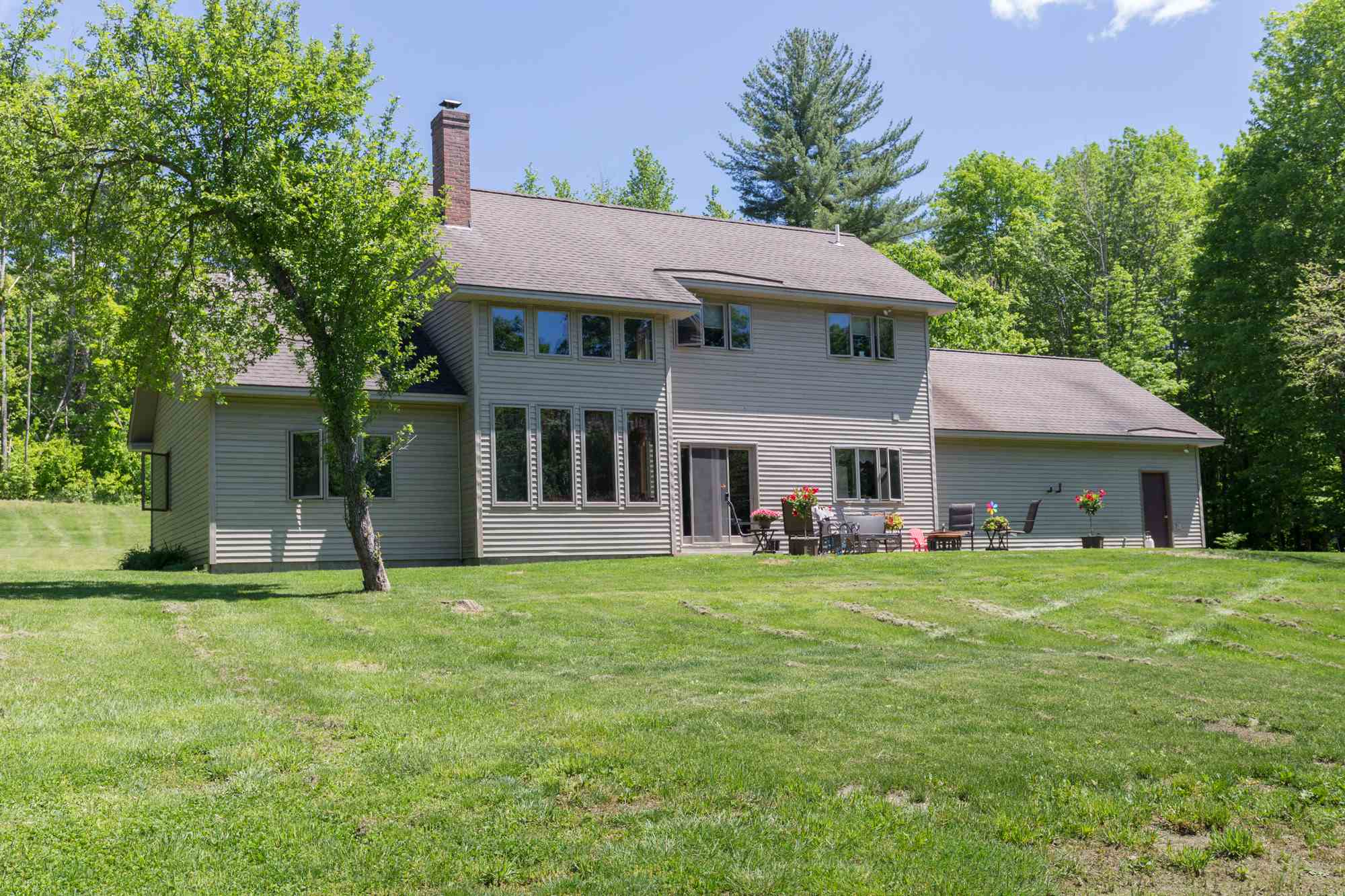 2600 Country Club Road Plainfield VT 05667