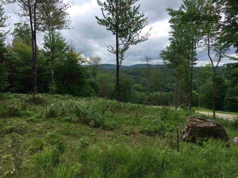 Lot 6 Majestic Heights Stowe VT 05672