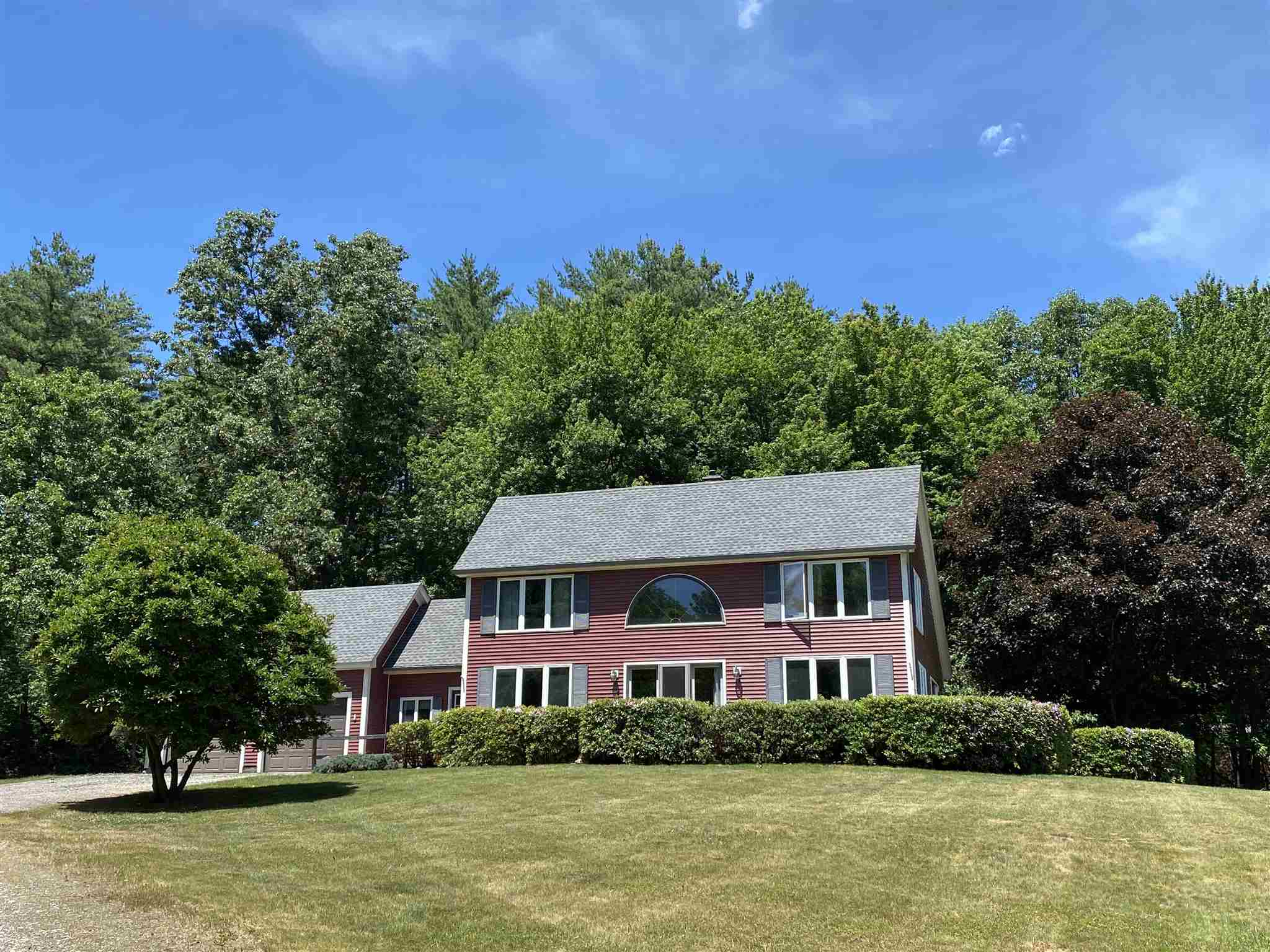 71 Valley View Drive Vernon VT 05354